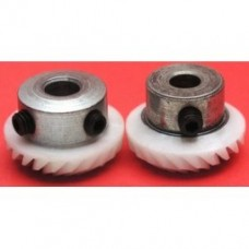 103361AS Hook Drive Gear for Singer sewing machines 2 Piece set