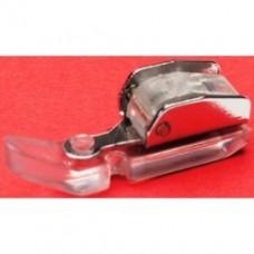 Singer Low Snap-On Zipper Foot 507836