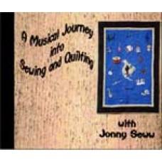 Music CD: A Musical Journey