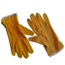 Machine Quilting Grip Gloves L-1 ct