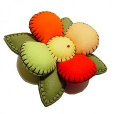 Flower Novelty Pin Cushion