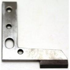 Elna Lock L2 L5 5D PRO5 Lower Knife H002064